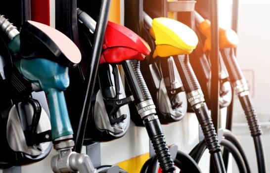 Banjan precios de los combustibles