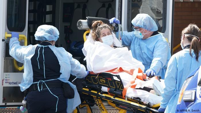 Enfermeras emplazan al ministro de salud por falta de equipo de protección  | Otro Poder