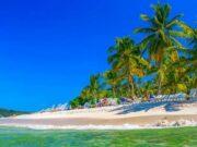 Turismo de la República Dominicana