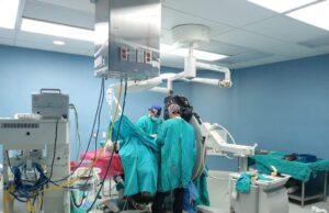 cirugías ortopédicas