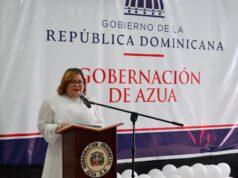 Gobernadora de Azua